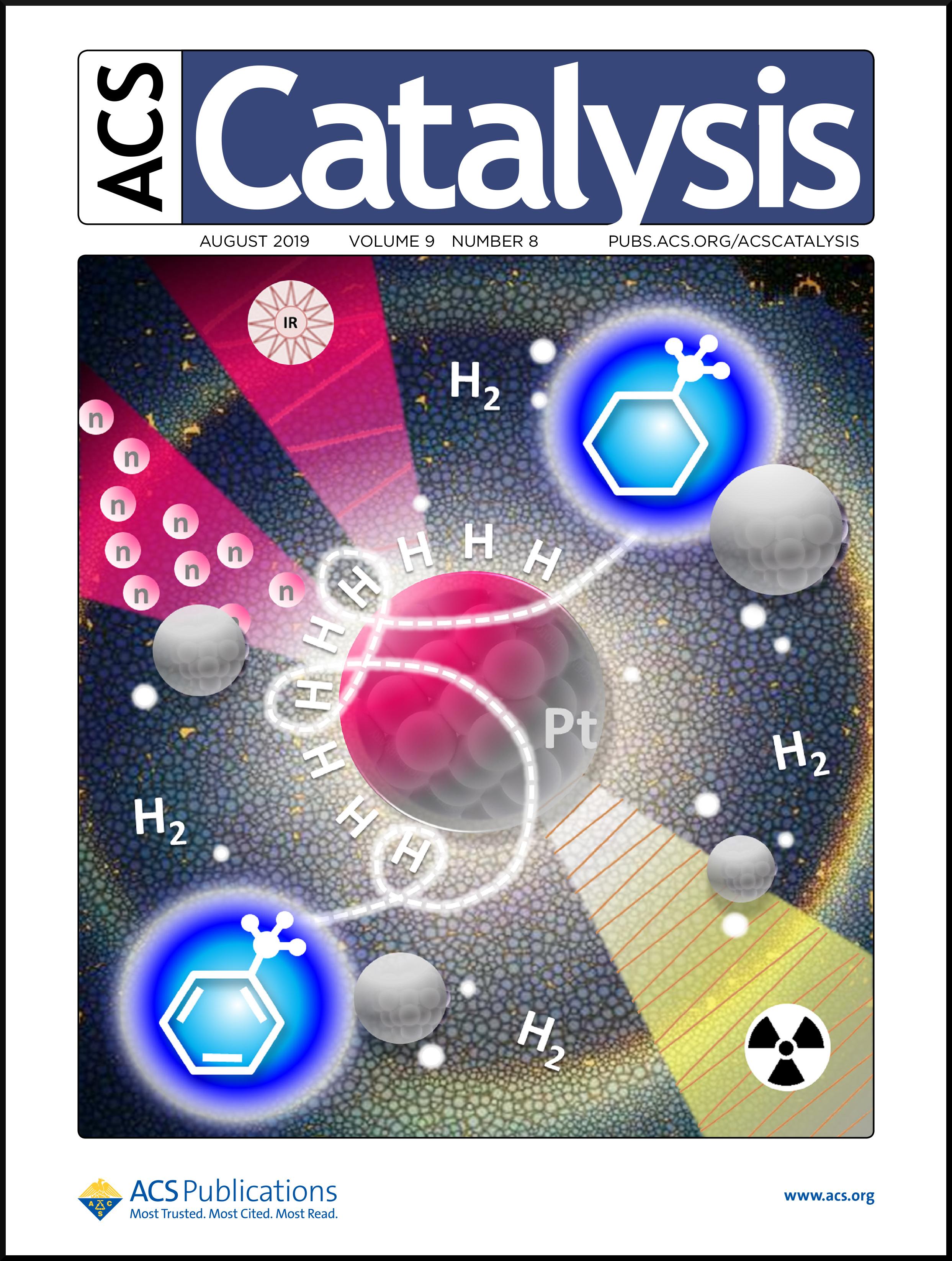 Goldsmith Lab - Computational Catalysis and Materials